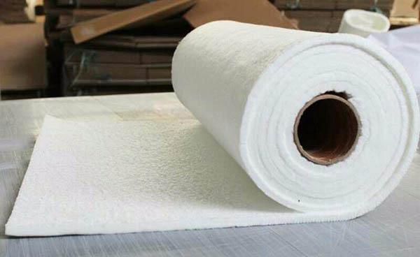 廊坊纳米气凝胶毡是如何定义的